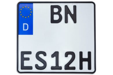 Motorrad H-Kennzeichen