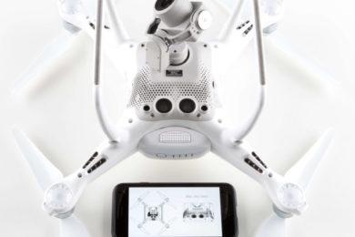 Drohnen-Kennzeichen-DJI-Phantom-4