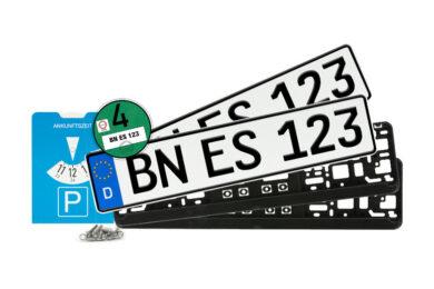 All Inclusive Bundle ESS junge Fahrer