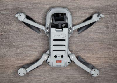 Drohnen-Kennzeichen für DJI Mavic Mini