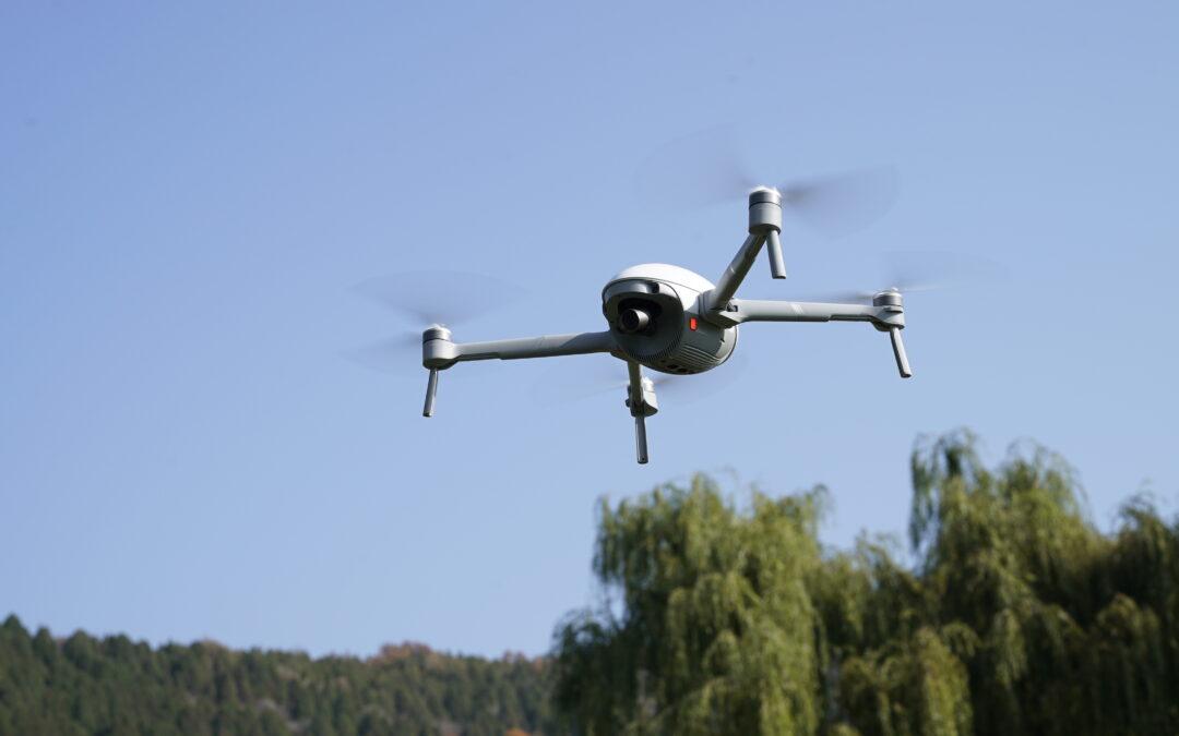 PowerVision PowerEgg X Drohne Präsentation und Release