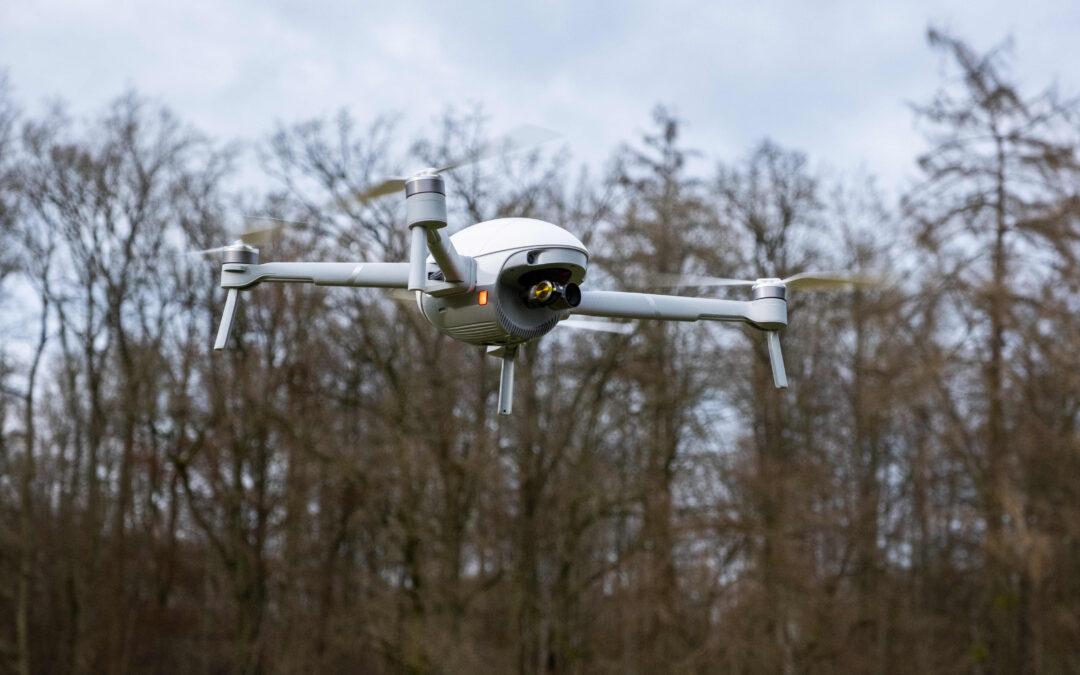 PowerVision PowerEgg X Drohne Test und Erfahrungen