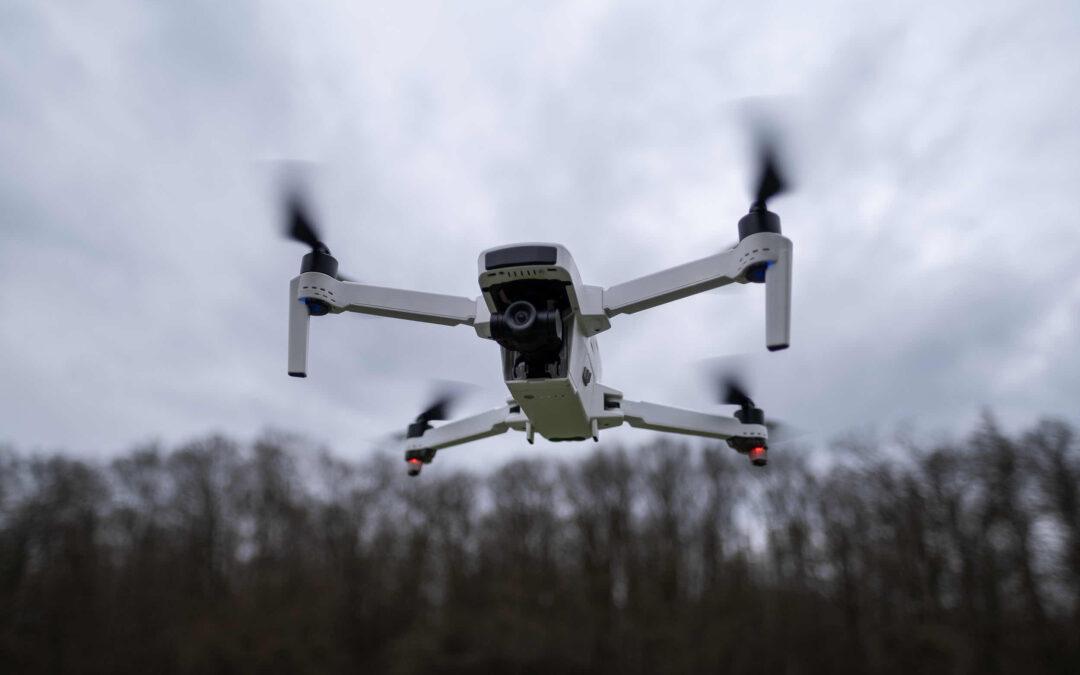 Hubsan Zino 2 Drohne Test und Erfahrungen
