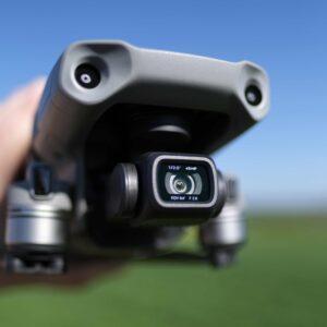 Dji Mavic Air 2 Kamera und Gimbal