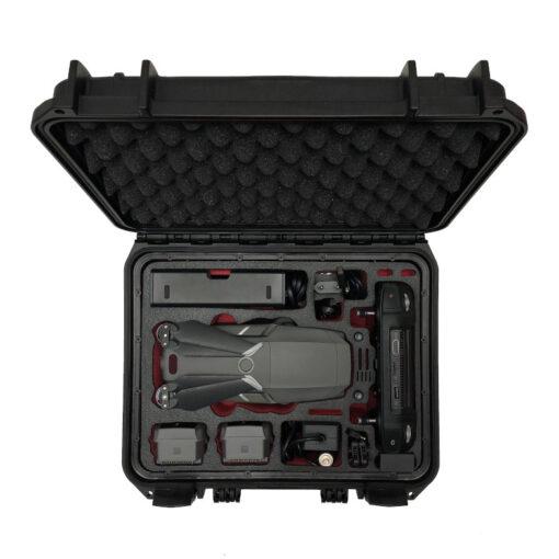 """DJI Mavic Pro 2 Koffer / Profi Drohnen Koffer """"Travel Edition"""""""