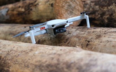 DJI Mini 2: neue Kleinst-Drohne mit 4K – Kamera unter 250 g vorgestellt