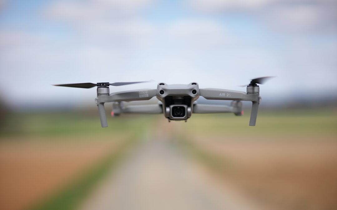 DJI Air 2 S Drohne Test und Erfahrungen