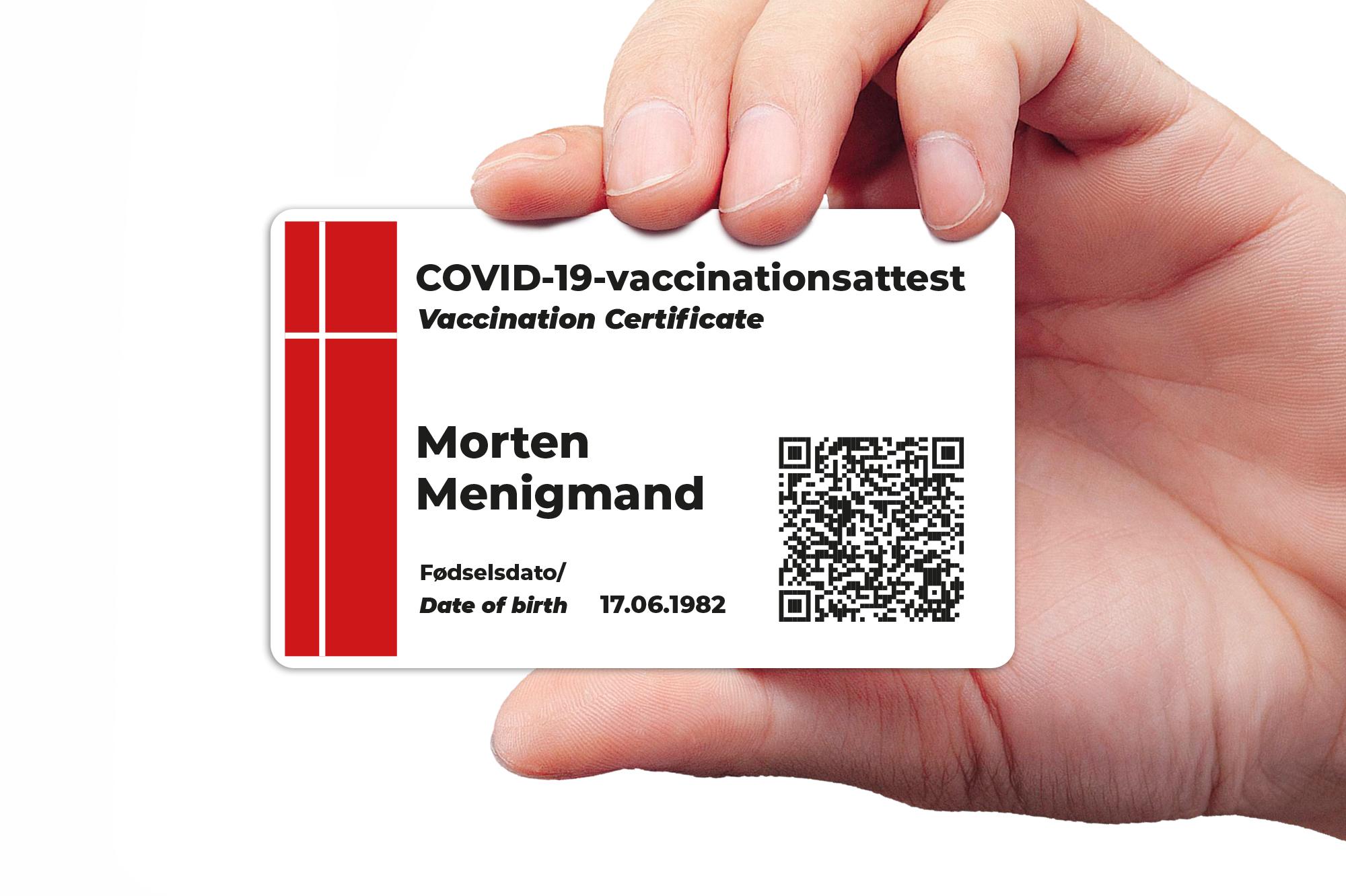 Corona Impfpass drucken Türkisch Asi Sertifikasi CovPass App als Karte, Corona Warn App